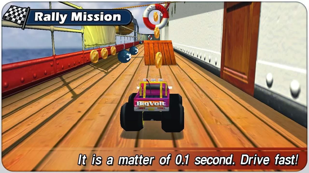 Screenshot RE-VOLT 2 : Best RC 3D Racing