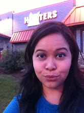 Hooters! woot!