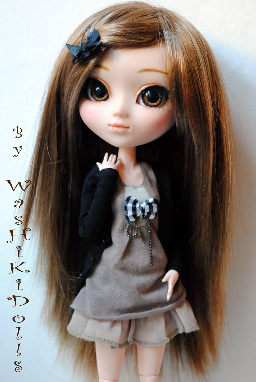 Yining's Blog: Pullip Dolls VS Blythe Dolls! - 14 APRIL ...