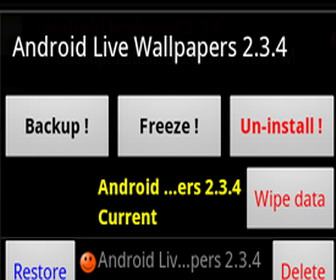 cara backup file apk game + data android