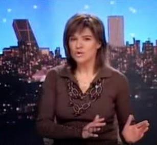 La periodista Carmen Hornillos murió a causa de un cáncer