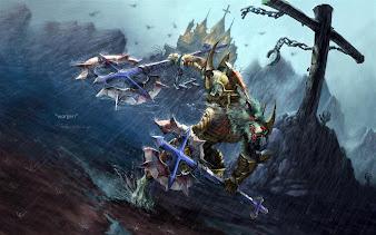 #3 World of Warcraft Wallpaper