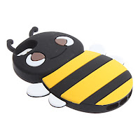 funda abeja iphone 5