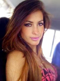 Modelo Milett Figueroa