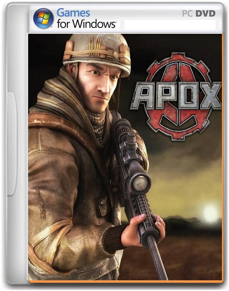 APOX Compressed Free Download