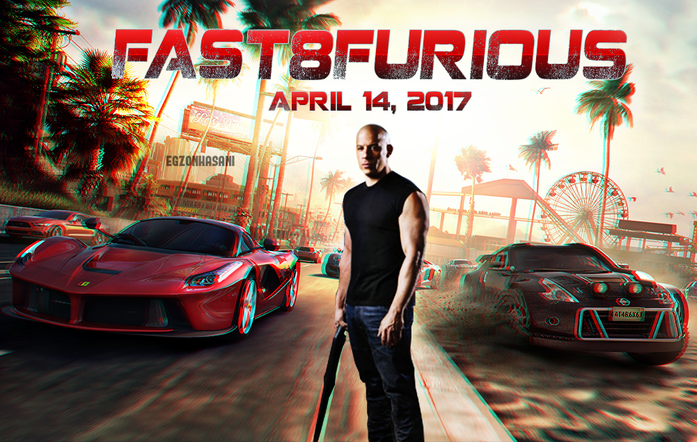 It's official, Fast and Furious fans!