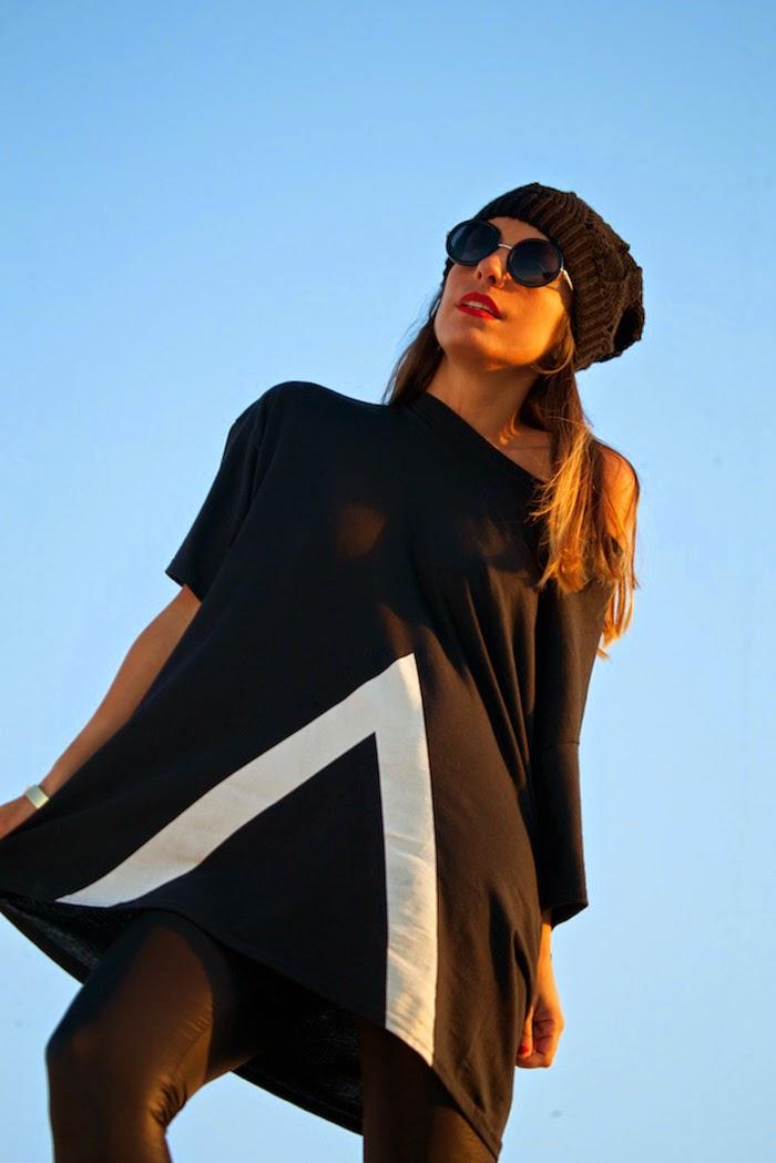 street style look fashion blogger