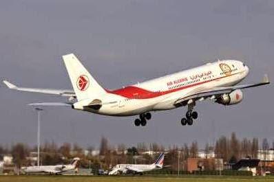 algerian airline