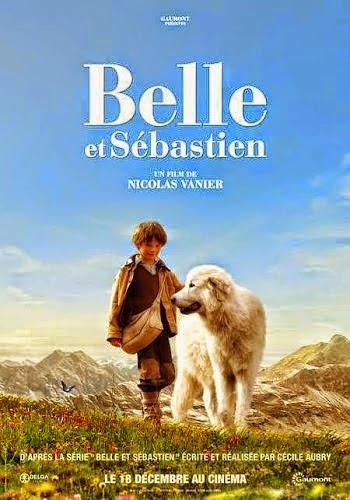 Belle et Sébastien – Legendado (2013)