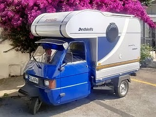 A Malaysian Campervan Journey Tuk Tuk Camper
