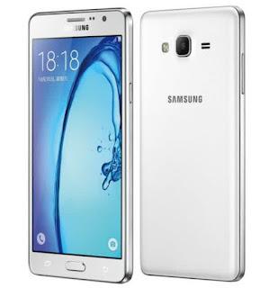 Spesifikasi Samsung Galaxy On7