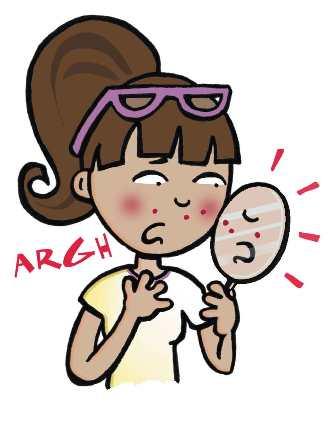 El tratamiento en el acné con diane