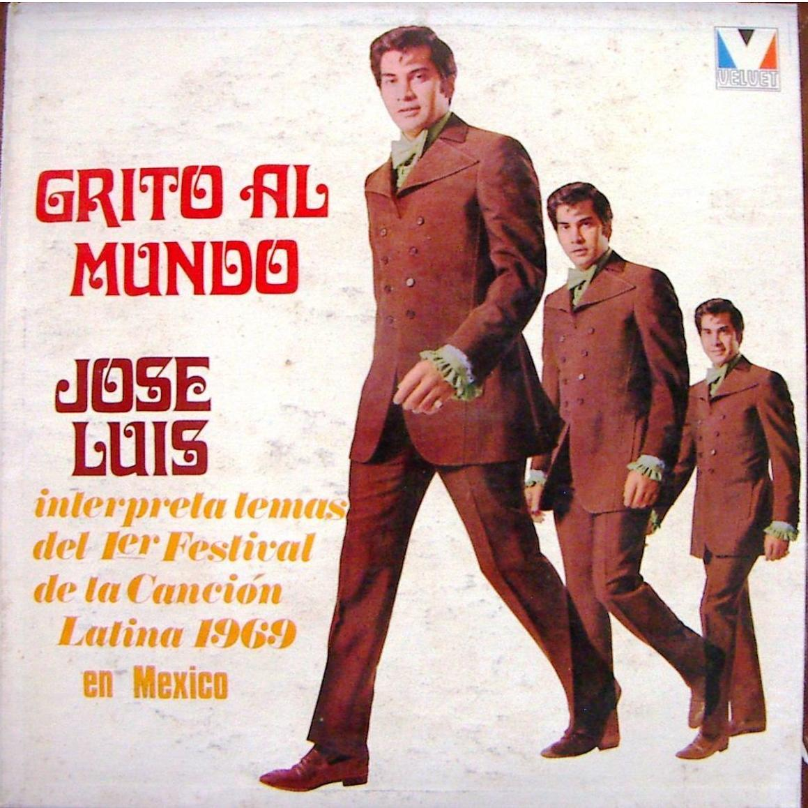la jose latin singles They recorded the doors' song light my fire in a latin style and released it as a single with other latin american stars jose feliciano tribute to elvis.