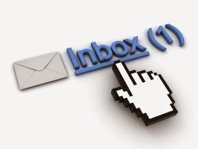 Pengertian, Fungsi dan Cara Membuat Email