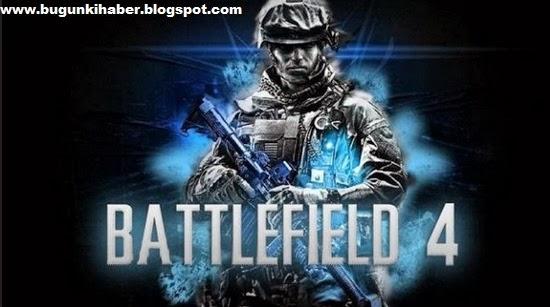 battlefield 4 indir