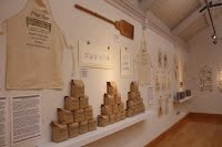 Exhibition  13th Sept - 11th Dec 2011 in Caithness Horizons museum & gallery.