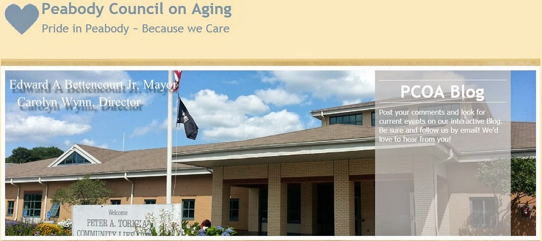 Peabody Council on Aging