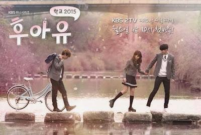 Drama Korea Who Are You: School 2015 Subtitle Indonesia