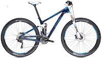 2014 Trek Fuel EX 9.7 29