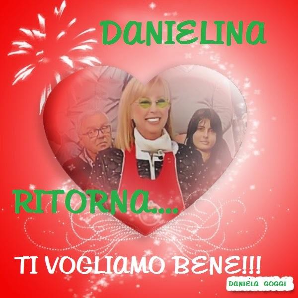 DANIELINA  RITORNA....