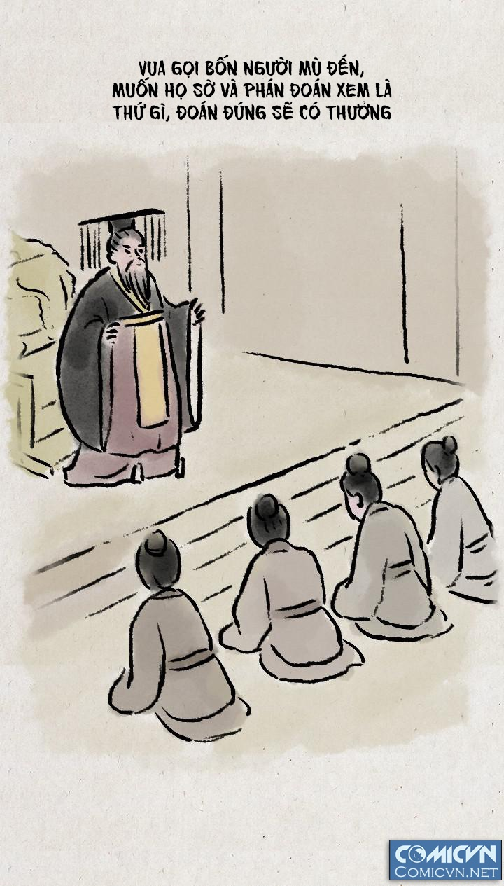 Nhất Thiền Tiểu Hòa Thượng Chap 63 - Next Chap 64