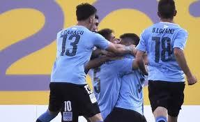 Selección Sub 22 de Uruguay