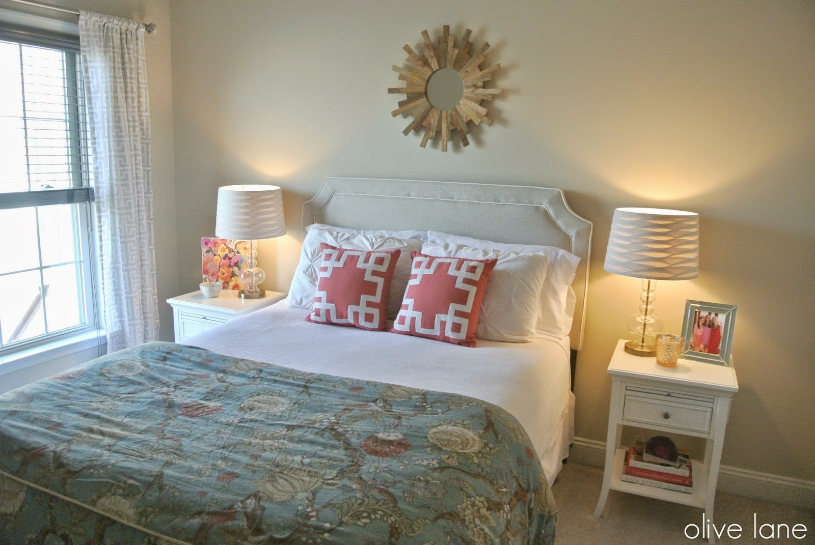 Guest Bedroom Pottery Barn Bedding