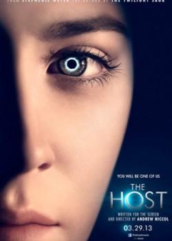 The Host (La huésped) 2013 DVDRip V.O Sub Esp Ciencia ficción