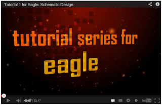 Eagle Tutorial