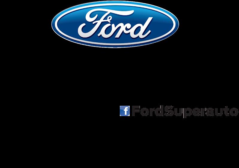 O Blog Recomenda: Ford Superauto de Santiago