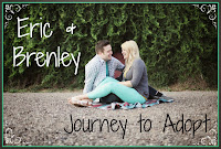 Eric and Brenley's Adoption Journey