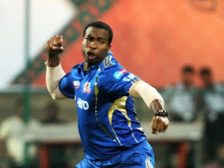 Kieron Pollard funny IPL Wallpapers