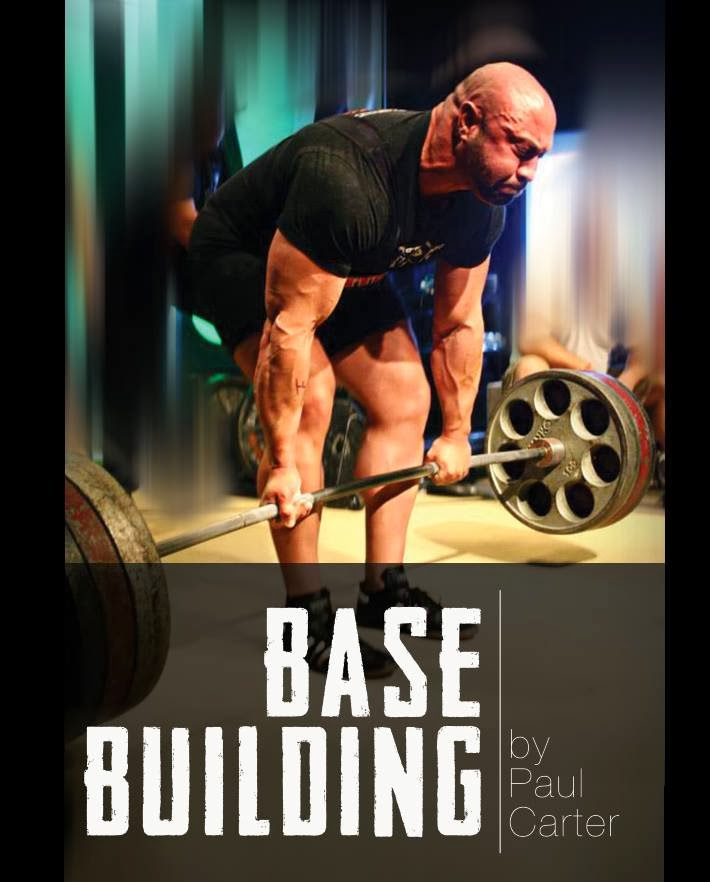 BASE BUILDING MANUAL