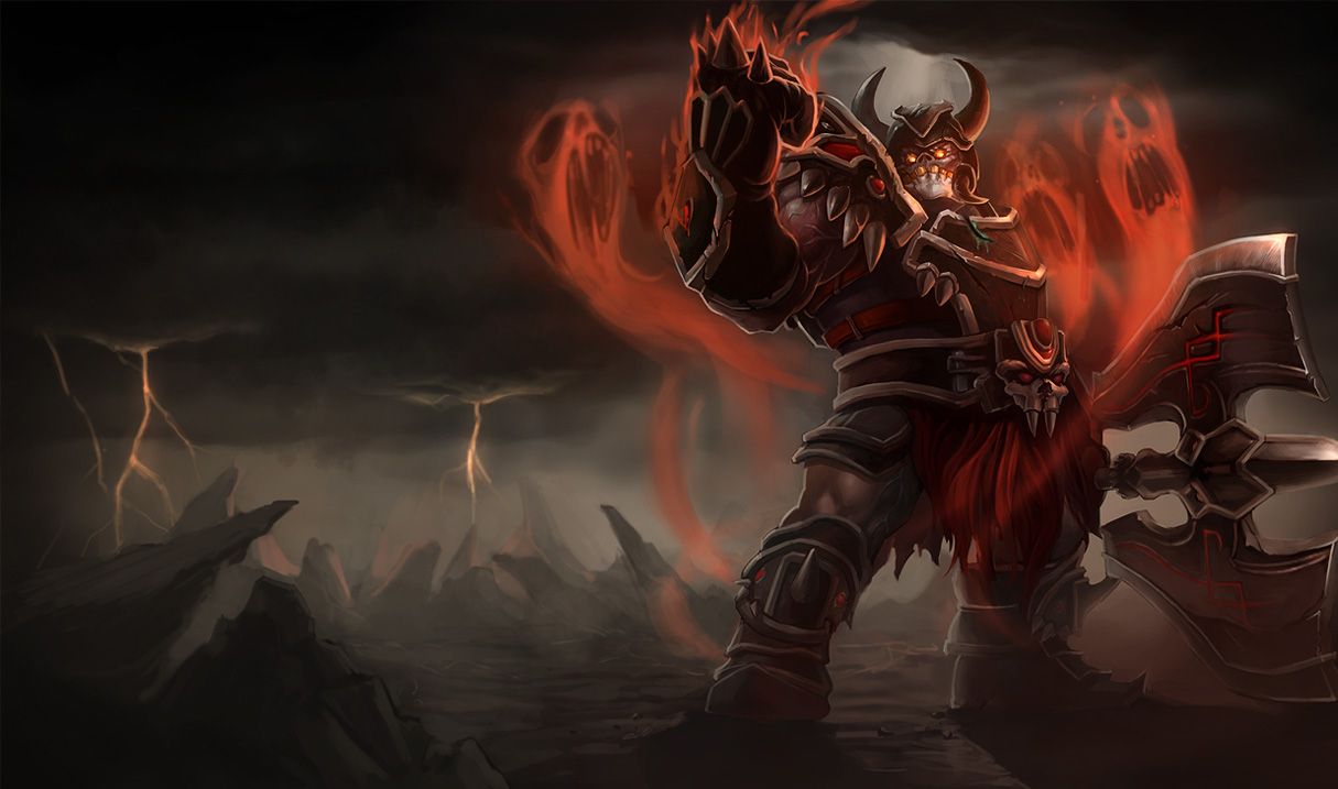 surrender at 20 little knight amumu and warmonger sion