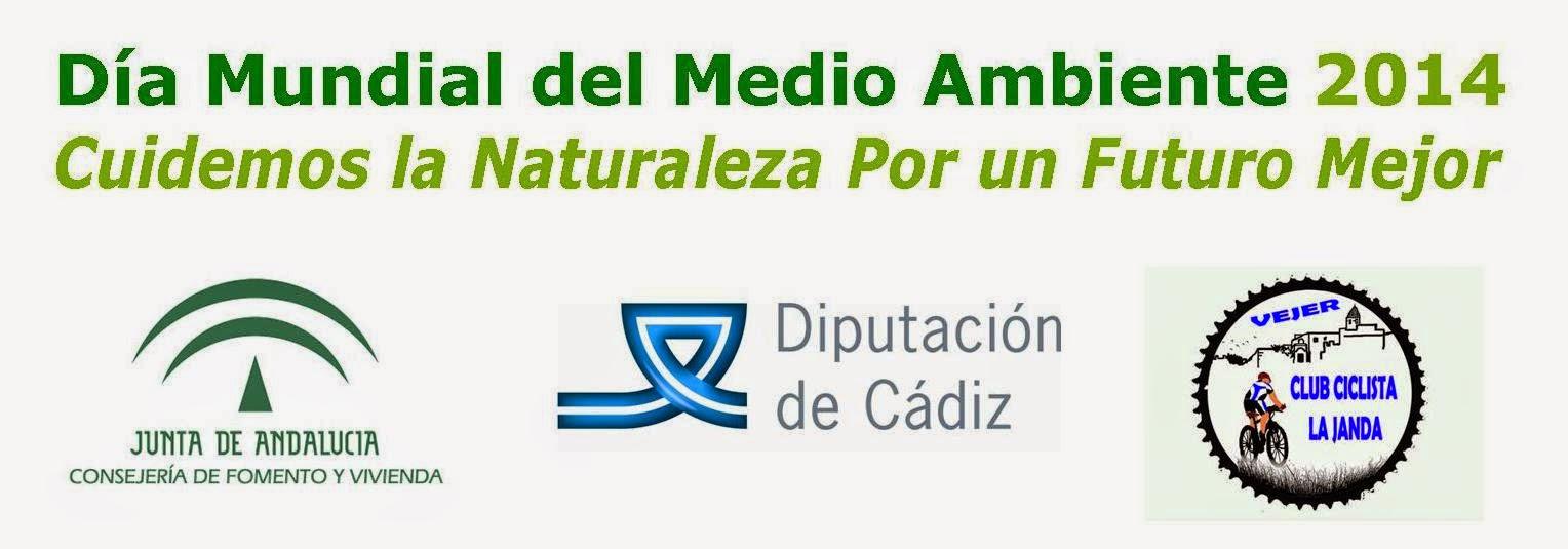 Oficina para la sostenibilidad uca d a mundial del medio for Oficina de medio ambiente