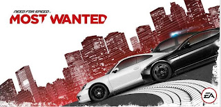 NFS Most Wanted, NFS Most Wanted for Android
