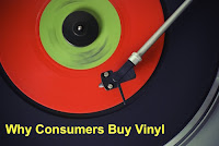 Why Consumers Buy Vinyl image