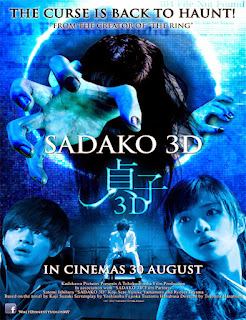 Sadako 3D (The Ring 3) (2012) online