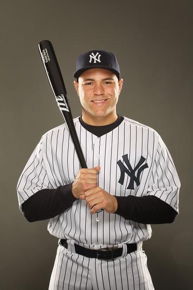 Russell Martin - Major League Baseball Players