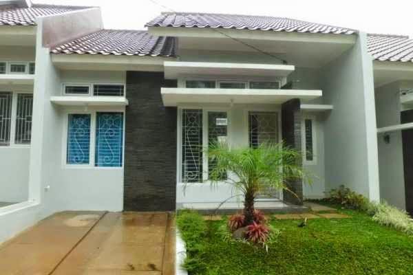 contoh model rumah minimalis saat ini