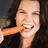 Benefícios da cenoura para o organismo