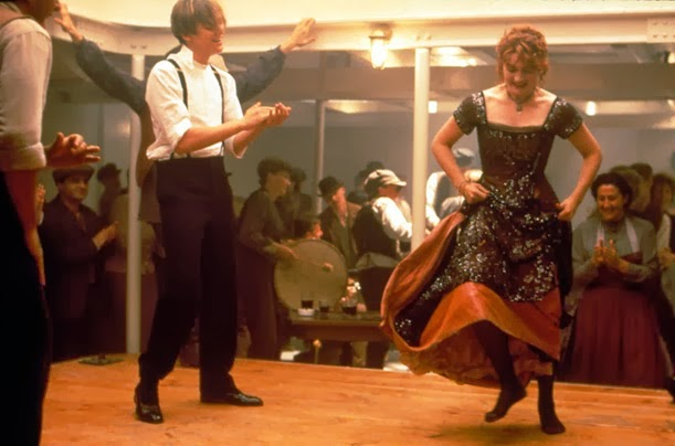 Movie review, rating, trailer and photos of Titanic