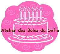 """Gosta de Atelier dos Bolos da Sofia? Clique na imagem e depois em """"Gosto"""""""