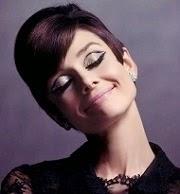 """Audrey, en """" Desayuno con Diamantes """""""