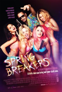 Spring Breakers (2013) [DVD-Rip]