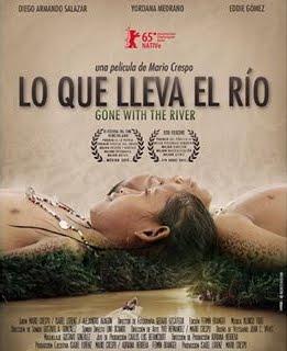 """""""Dauna. Lo que lleva el río"""" del cubano Mario Crespo competirá por un Goya"""