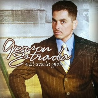Gerson Estrada-A El Sea La Gloria-