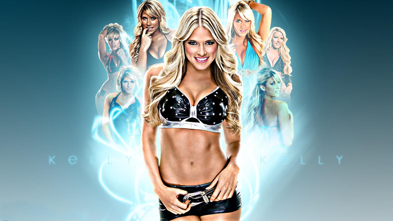 wrestling super stars: kelly kelly latest hd wallpapers 2013
