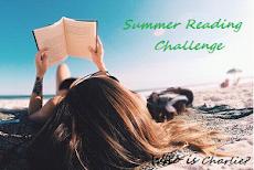 SUMMER READING CHALLENGE:
