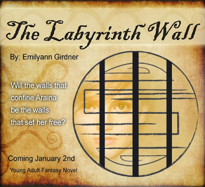 The Labyrinth Wall Release Date Announcement